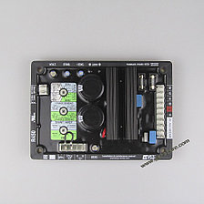 Оригинальный Leroy Somer R450 AVR Автоматический регулятор напряжения R450, фото 2