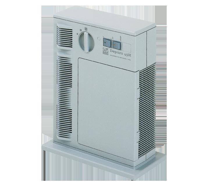 Воздухоочиститель DEPURO 70 H