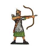 Сборная модель Римская вспомогательная пехота I-II века 1\72, Звезда, фото 2