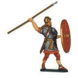 Сборная модель Римская вспомогательная пехота I-II века 1\72, Звезда, фото 3