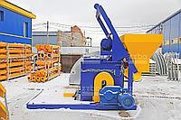 Бетоносмеситель БП-1Г-900с, фото 1