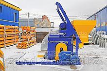 Бетоносмеситель БП-1Г-900с