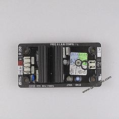 Оригинальный Leroy Somer R723 AVR / Автоматический регулятор напряжения R723, фото 2