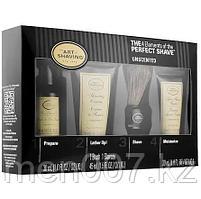 The 4 Elements of the Perfect Shave (Подарочный набор для бритья)