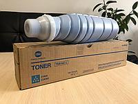 Toner /C TN-616-L Cyan Konica Minolta bizhub PRO C6000L (Оригинальный)