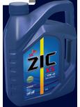 Моторное полусинтетическое масло ZIC X5 Diesel 10w40 4л