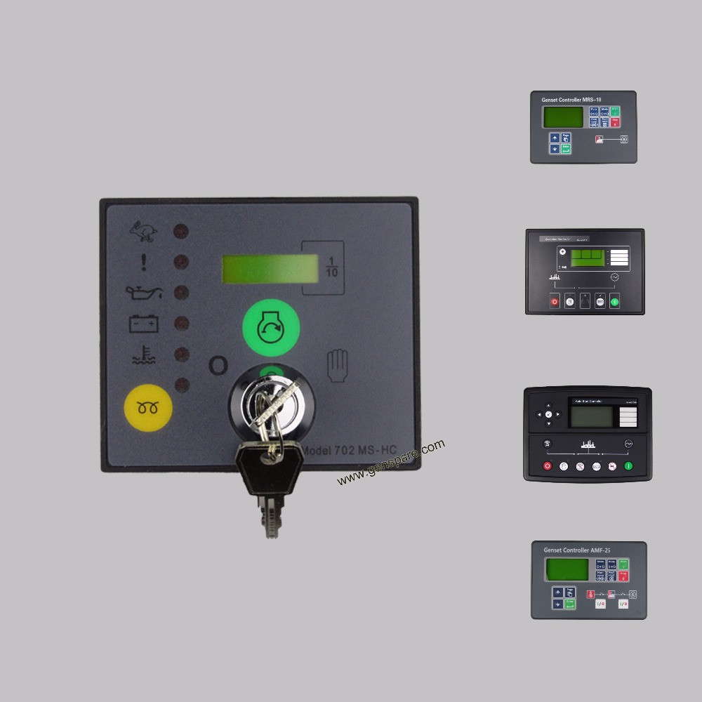 DSE Deep Sea 702MS 702 Генераторный контроллер DSE702MS