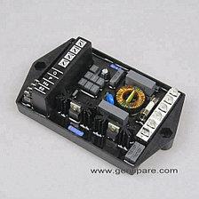 Marelli AVR M16FA655A Автоматический регулятор напряжения, фото 2