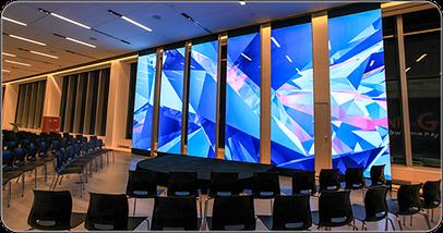 Лед экран р5 indoor  5.12м*3.04м- 15.57кв .м   (320мм*160мм), фото 2