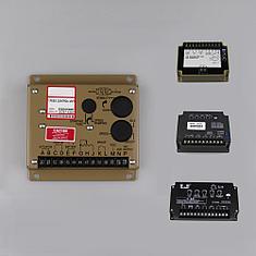 Блок управления частотой вращения двигателя ESD5500E, фото 2