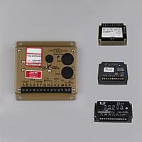 Блок управления скоростью генератора ESD5111