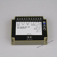 Регулятор скорости генератора / Блок управления скоростью EFC 3098693