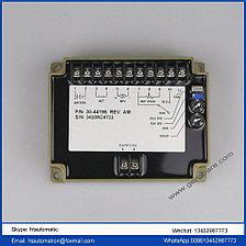 Регулятор скорости генератора / Блок управления скоростью EFC 3098693, фото 2