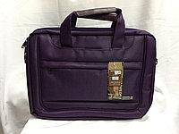 Сумка/портфель с отделом под 17-и дюймовый ноутбук.Высота 33 см, длина 45 см,ширина 10 см., фото 1
