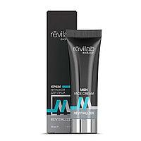Revilab Evolution 3: Крем мужской для лица «M-Revitalizer» с теломеразой