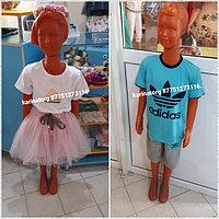 Детские манекены ( мальчик - девочка ) Россия