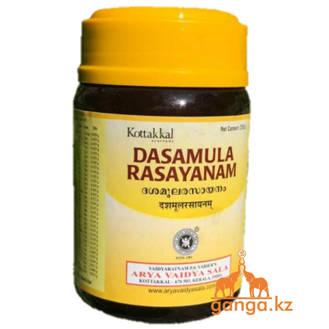 Дасамула Расаяна (Dasamula Rasayanam Kottakkal ARYA VAIDYA SALA), 200 г.