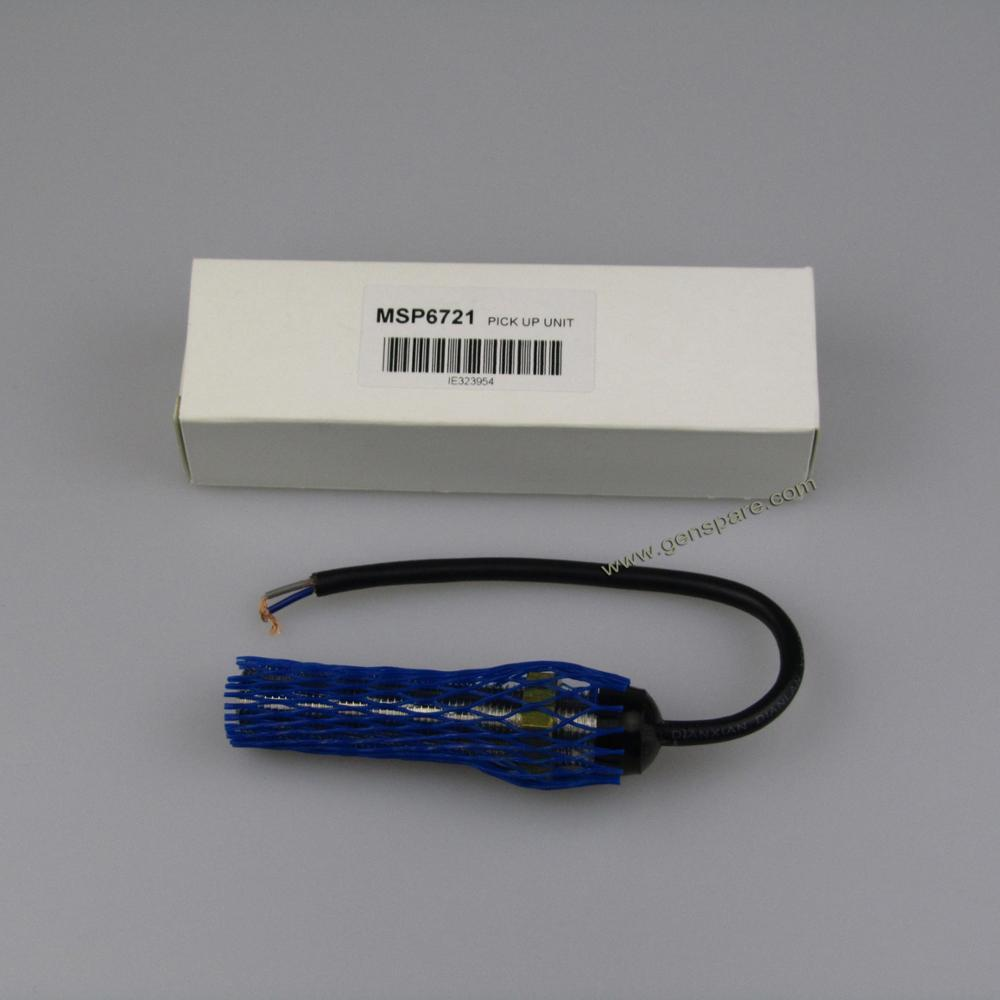 Датчик скорости дизель-генератора MPU MSP6723C MSP6723