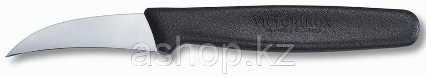 Нож кухонный Victorinox Shaping Knife, Общая длина: 154 мм, Длина клинка: 60 мм, Материал клинка: Высокоуглеро