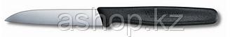 Нож кухонный Victorinox Paring Knife, Общая длина: 188  мм, Длина клинка: 80 мм, Материал клинка: Нержавеющая
