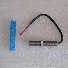 Магнитный датчик скорости резьбы 5 / 8-18 UNF MPU MSP675, фото 2