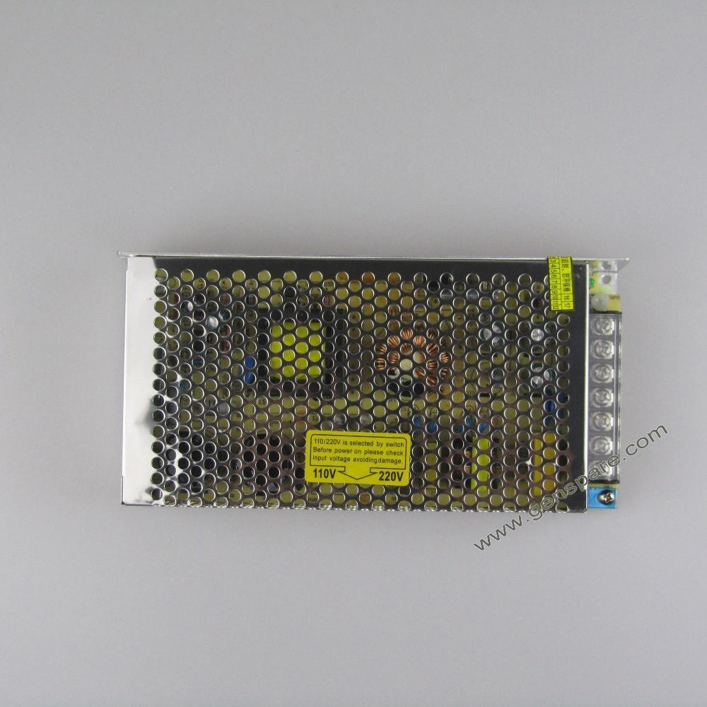 Зарядное устройство генератора 12В, 10А генераторная установка