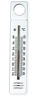Термометр комнатный П- 5 (пластик)
