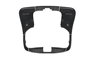 Накладки на 5-ю дверь (ABS) (6 шт) RENAULT Duster 2012-