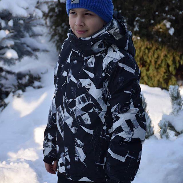 Горнолыжный костюм MAMBA для мальчика