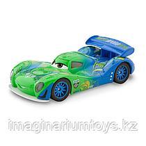 Машинка коллекционная Карла Велосо «Тачки 3» Disney