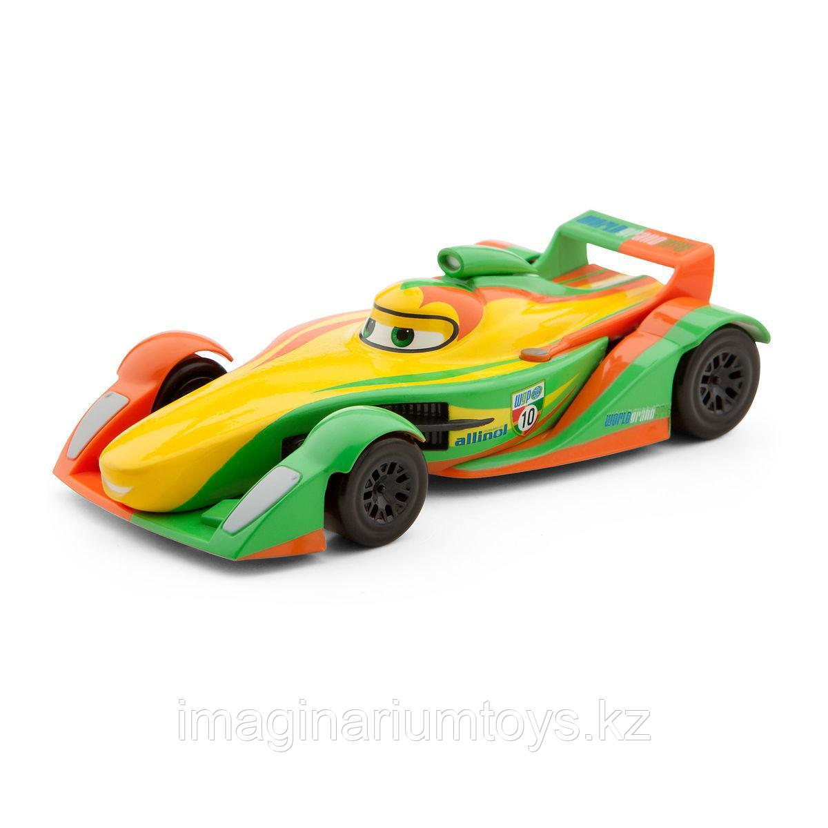 Машинка коллекционная Клачгонесски «Тачки 3» Disney
