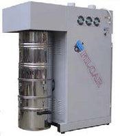 Стационарная установка для удаления и фильтрации сухой пыли ASPIRCAR-1000/PV