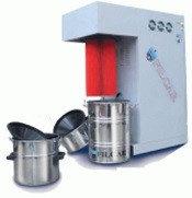 Стационарная установка для удаления и фильтрации сухой пыли ASPIRCAR-550/PV Filcar