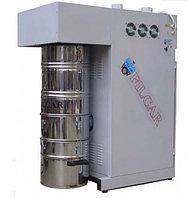 Система центрального пылеудаления при шлифовке ASPIRCAR-1000 Filcar