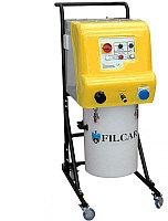 Мобильная установка для пылеудаления Filcar GINGO-200/M