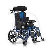 Коляска инвалидная FS958 (ДЦП)