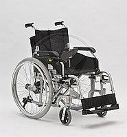 Кресло инвалидное FS108 (с электроприводом)  (с электроприводом), фото 1