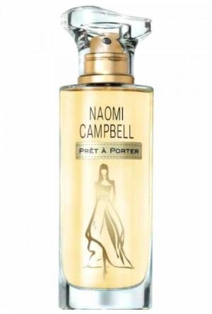 Парфюм Naomi Campbell Pret a porter 100ml (Оригинал - США)