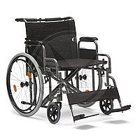 Кресло инвалидное FS209 (повышенной грузоподъемности), фото 1