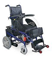 Кресло инвалидное FS129 (с вертикализатором положения), фото 1