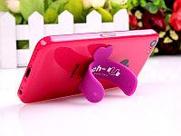 Подставка под телефон Touch-U One Touch Silicone Stand for iPhone Samsung HTC LG, фото 1