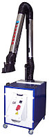 Мобильная установка для фильтрации сварочных газов Filcar MASTER-200