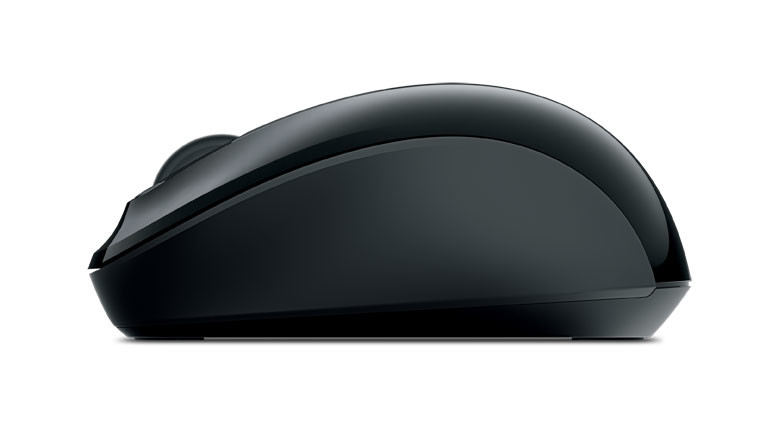 Мышь Microsoft Sculpt Mobile Mouse Black USB (43U-00004)