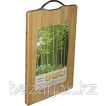 Разделочная доска (деревянная)