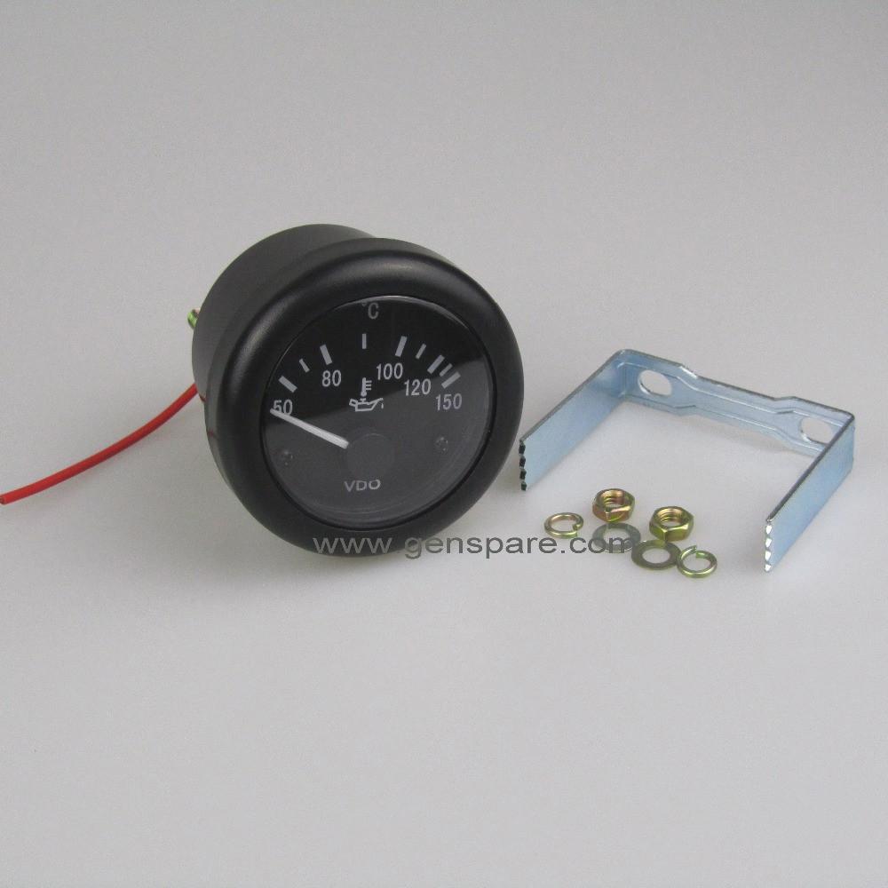 Датчик температуры масла VDO для генератора