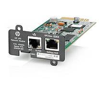 Опции к ИБП UPS Network Module MINI-SLOT Kit (AF465A)