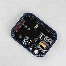 Mecc Alte Genset AVR DER DER1 Регулятор напряжения, фото 2