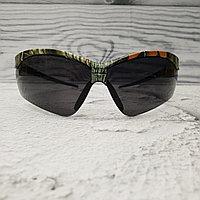 Профессиональные стрелковые очки Pyramex
