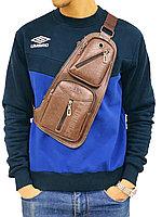 Наплечная сумка ( Кабура, мужская барсетка), фото 1