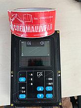 Блок управления для экскаватора Komatsu PC300-7